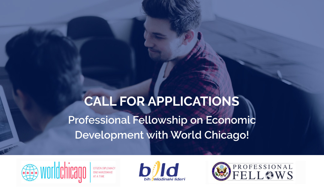 Call for applications for World Chicago